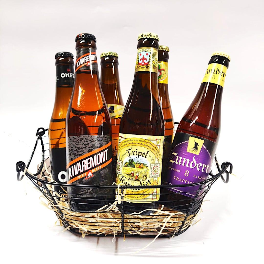 SLIJTERIJ HIWINE bierpakket